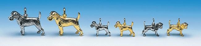 Hundeschmuck Anhänger für den Hundefreund