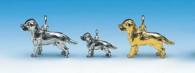 Schmuck-Anhänger Labrador Retriever